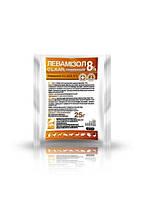 Левамизол порошок 8% 25 г