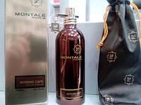 Парфюмированная вода для мужчин и женщин Montale Intense Cafe 100ml
