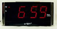 Электронные цифровые настольные часы VST-731T-1