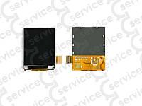Дисплей для Samsung C3010/ C3011 rev:2.0
