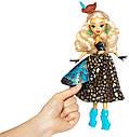 Кукла Monster High Дана Трежур Джонс (Dayna Treasura Jones) из серии Shriek Wrecked Монстр Хай, фото 3