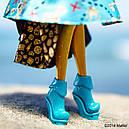 Кукла Monster High Дана Трежур Джонс (Dayna Treasura Jones) из серии Shriek Wrecked Монстр Хай, фото 5