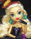 Кукла Monster High Дана Трежур Джонс (Dayna Treasura Jones) из серии Shriek Wrecked Монстр Хай, фото 7