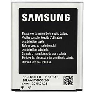 Аккумулятор батарея Samsung GT-I9300