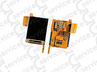 Дисплей для Samsung E700/ E100/ S500/ S508/ B100/ D100, внутренний