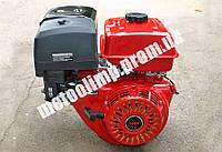 188F Двигатель под конус бензин 13 л.с на мотоблок