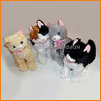 Мягкая игрушка Котята 22 см №55