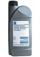 Трансмиссионное масло для АКПП GM ATF AW-1 1л