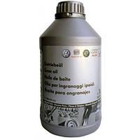 Трансмиссионное масло для МКПП VAG 75W-90 1л