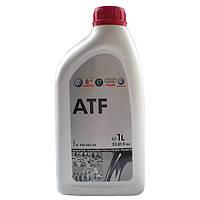 Трансмиссионное масло для 6-АКПП VAG ATF 1л