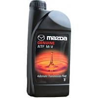 Трансмиссионное масло для АКПП MAZDA ATF M5 1л