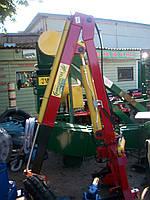 Гидравлический подъемник тракторный универсальный ПНУ-1,3