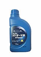 Трансмиссионное масло для АКПП Hyundai Kia ATF SP IV RR 1л