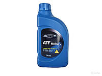 Трансмиссионное масло для АКПП Hyundai Kia ATF RED-1 1л