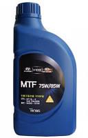 Трансмиссионное масло для МКПП Hyundai Kia MTF 75W-85 GL-4 1л