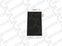 Дисплей для Samsung i9250 Galaxy Nexus + touchscreen, чёрный