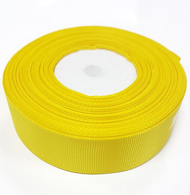 Лента репсовая 25 мм (20м)