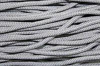 Шнур 5мм с наполнителем (200м) св.серый , фото 1