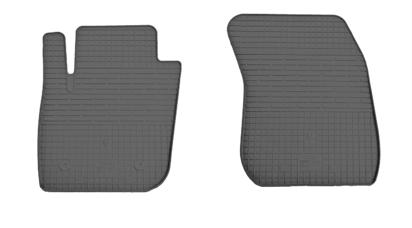 Килимки в салон для Ford Mondeo 15- (передні - 2 шт) 1007092F