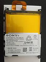 Акумулятор  Sony Z1 3000mah LIS1525ERPC, AGPB011-A001