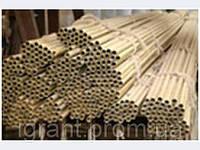 Латунная труба 50х10мм ЛС-59-1 немерная ГОСТ цена купить доставка, ООО Айгрант порезка, по розмерам.