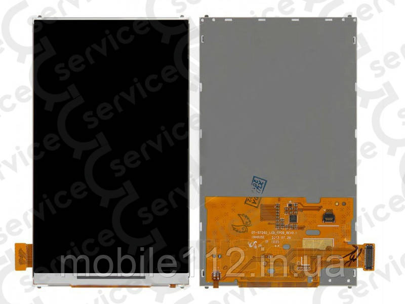 Дисплей для Samsung S7262 Galaxy Star Plus Duos, оригинал (Китай) S7278