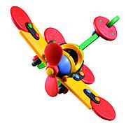 Конструктор Самолет Стрекоза, Mic-O-Mic, фото 1