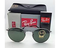 Женские солнцезащитные очки в стиле RAY BAN 3447 029 LUX, фото 1