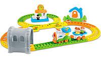 Детская Железная дорога Weina 2115