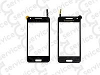 Тачскрин для Samsung i8530 Galaxy Beam, чёрный