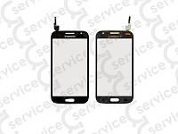 Тачскрин для Samsung i8552 Galaxy Win, серый big ic(6mm)/ small ic(5mm)