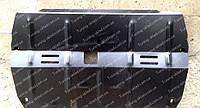 Защита двигателя Вольво S60 2001 (стальная защита поддона картера Volvo S60)