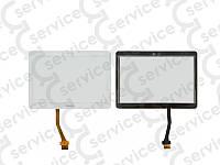 Тачскрин для Samsung P5100 Galaxy Tab 2 10.1/ P5110/ N8000 Galaxy Note/ N8010/ N8013, белый Rev:0,1/ 0,3/ 0,6/ ,07/ 2/ 5