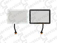 "Тачскрин для Samsung P7100 Galaxy Tab 10.1""/ P7500/ P7501/ P7510/ T859/ i905, белый (252*171 mm)"
