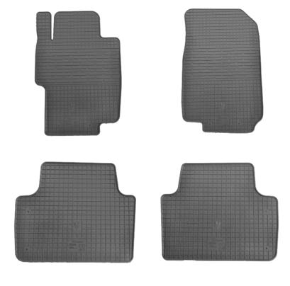 Килимки в салон для Honda Accord 03-08 (комплект - 4 шт) 1008064