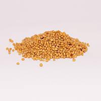 Горчица желтая семена пакет 100гр