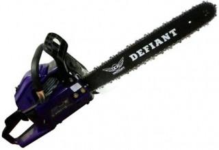 Бензопила Defiant -5200