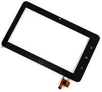 """Сенсорный экран Impression ImPAD 0411, TOPSUN_C0021_A1, 7"""" 12 pin черный"""