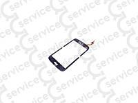 Тачскрин для Samsung S6812 Galaxy Fame Dual Sim, синий