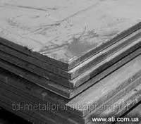 Лист нержавеющий 10,0 12,0 жаропрочный AISI 309S 310 310S  листы нж, нержавеющая сталь, нержавейка