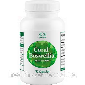 Босвеллия экстракт 400 мг 90 капс лечение воспаления суставов USA