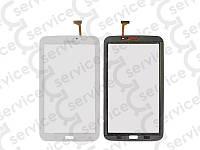"Тачскрин для Samsung T210 Galaxy Tab 3 7.0""/ T2100/ P3200, (версия Wi-fi), белый"