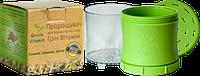 Проращиватель для зерен и семян Green Vitamin