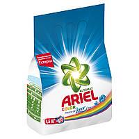 Стиральный порошок Ariel Touch of Lenor Fresh Color 1,5 кг Автомат