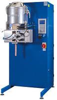 Индукционная машина непрерывного литья INDUTHERM VСC-3000 с вакуумом