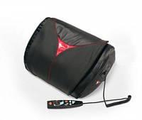 Массажная подушка с нефритовыми роликами  Zoryana Nefrimed
