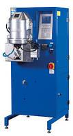 Индукционная машина непрерывного литья INDUTHERM VСC-400 с вакуумом