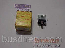 Реле 24V (5 контактное) MB VARIO/ГалАЗ  (пр-во Bosch) BOSCH 0332204202