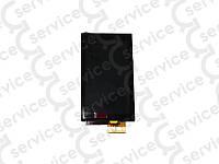 Дисплей для Sony Ericsson U10 Aino + touchscreen