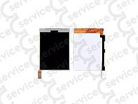 Дисплей для Sony Ericsson W508/ T707, внутренний